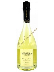 Champagne Moutard Brut Champ Persin 75cl