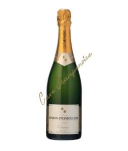 Champagne Voirin Desmoulins Brut réserve 75cl
